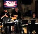 Borealis – Music Gig – Toronto 2011