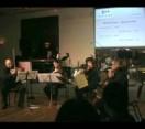 String Quartet – Cha – Concert – Toronto 2011