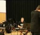Syracuse (USA) Jazz Fest 2011 – Guest: Kire Najdovski (guitar)