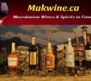 Making of commercial for Makwine.ca – Creative Studio Okinava