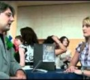 MARTYS 2011 Music Awards – Interview with Davor Jordanovski