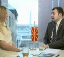 Meto Koloski – United Macedonian Diaspora (UMD) – Washington DC – USA